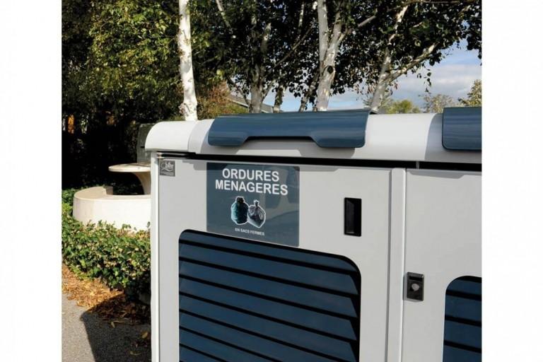 Nouveauté : les conteneurs BIHR sur le site de Francioli