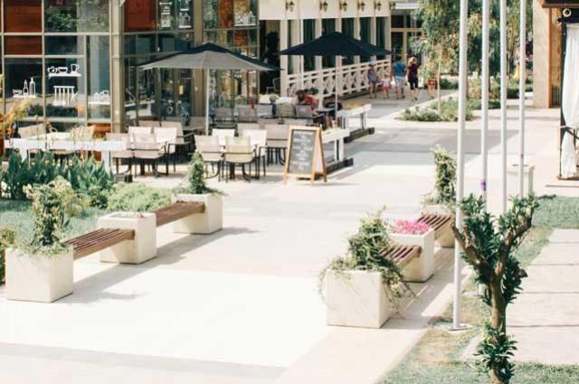 Comment rendre un mobilier urbain design ?