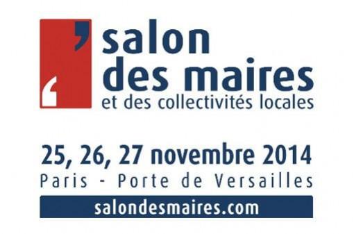 Salon des Maires et des collectivités 2014