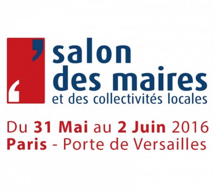 Francioli au Salon des Maires et des Collectivités Locales 2016