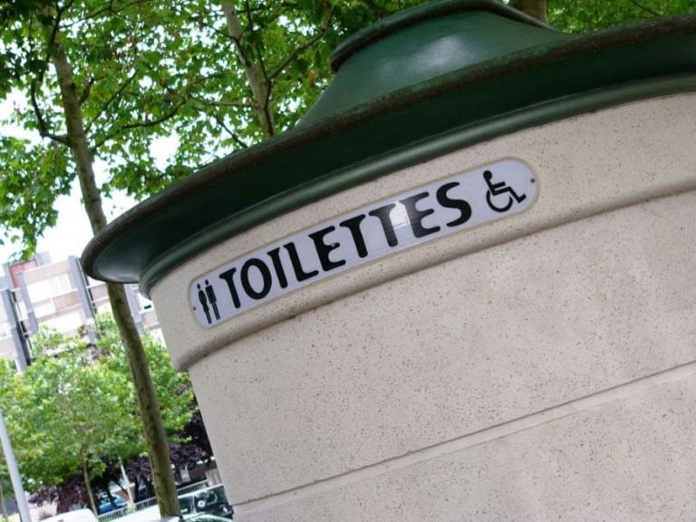 Toilettes publiques, les normes de fabrication à respecter