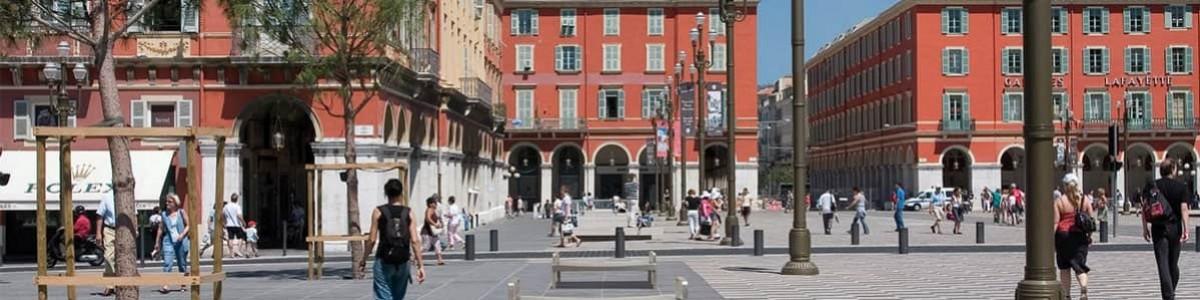Comment assurer l'uniformité du mobilier urbain ?