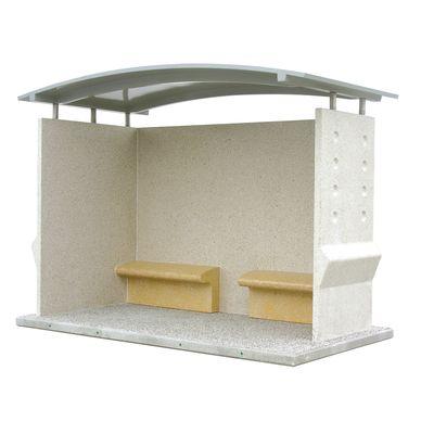 Traveller shelter