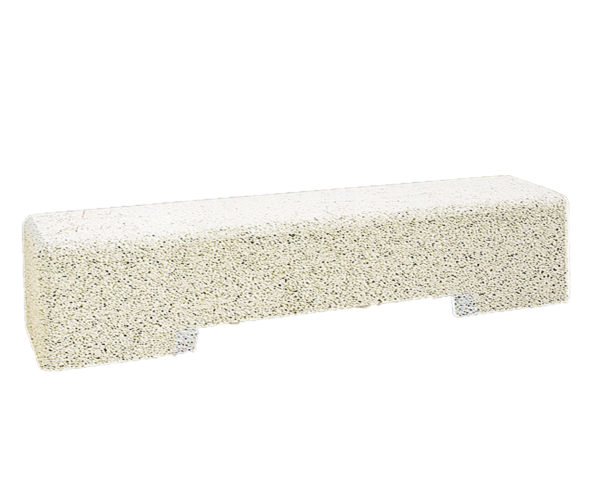 Concrete bollard (BO100)