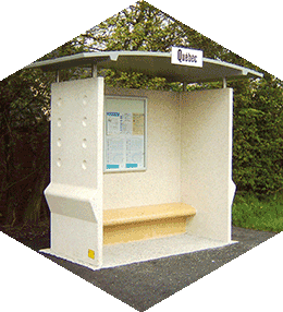Traveller shelter small