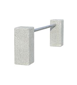 Concrete bollard (BO32)