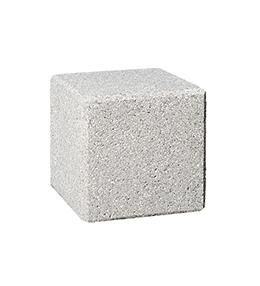 Concrete bollard (BO33)