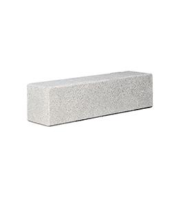 Concrete bollard (BO34)