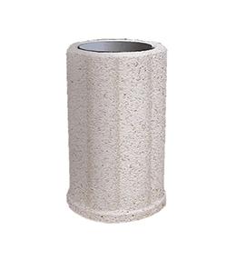 Concrete ashtray (AP70CEN)