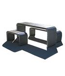 Tables en béton